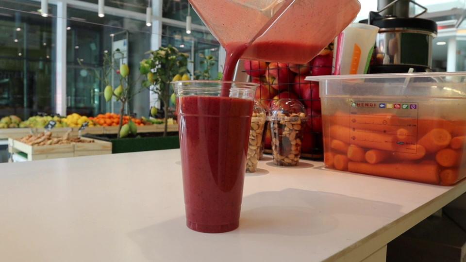 Image Video für Lemon.fruits&juices