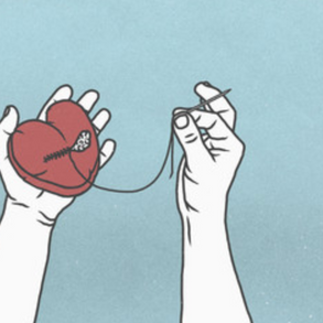 How To Heal From Heartbreak.