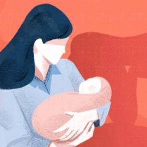 My Struggle With Postnatal Depression.