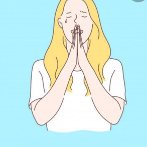 The Simplicity of Prayer.