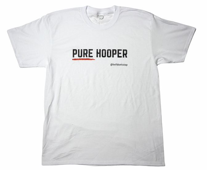 Pure Hooper Tee
