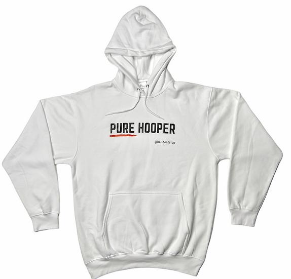Pure Hooper Hoodie