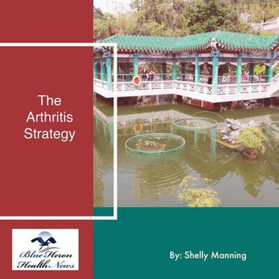The Arthritis Strategy Reviews.jpg