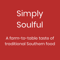 A farm-to-table taste of traditional Southern food.