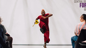 Showing Out: Contemporary Black Choreographers