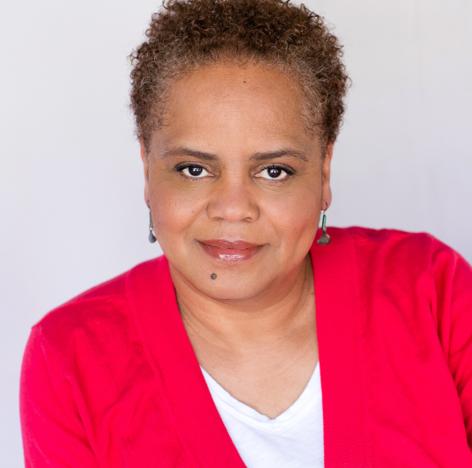 Valerie Curtis Newton