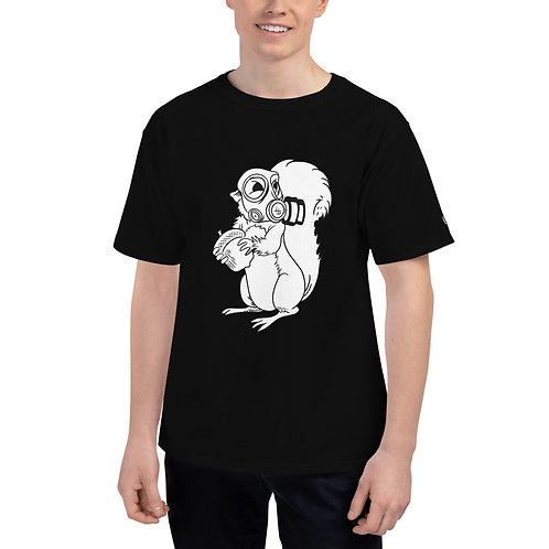 LFAW - Squirrelpocalypse T-Shirt
