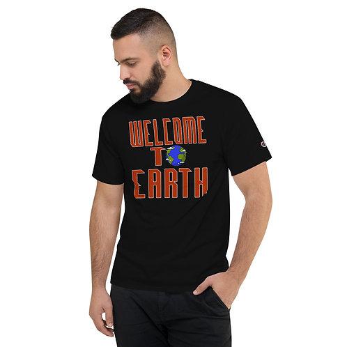 WTE Men's Champion T-Shirt