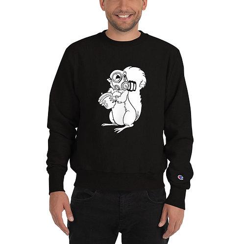 LFAW - Squirrelpocalypse Champion Sweatshirt