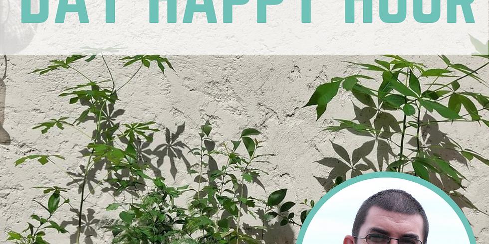 Earth Day Happy Hour feat. Dario