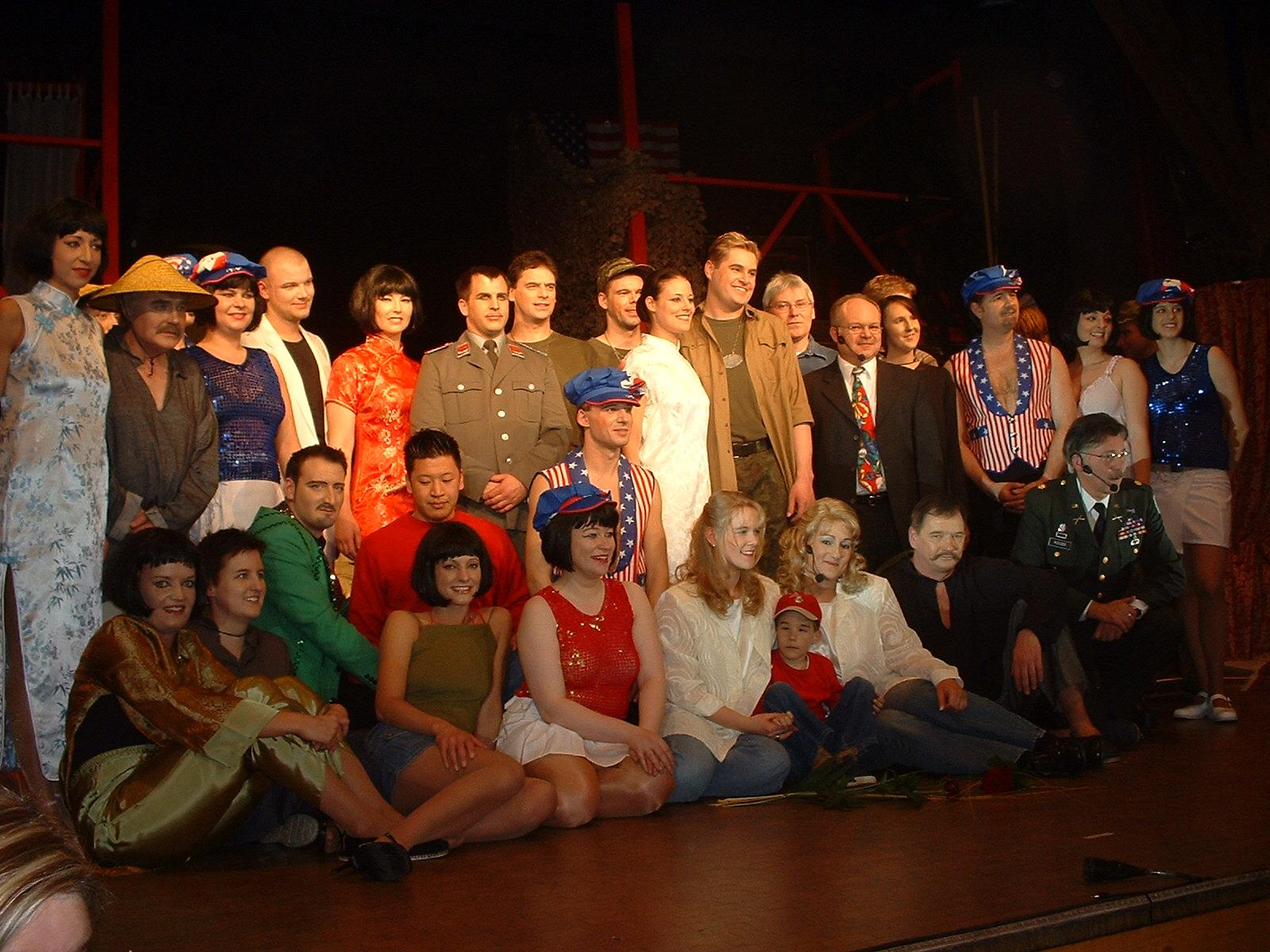 2005 Miss Saigon