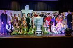 2015 Robin Hood