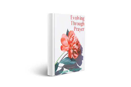 Evolving Through Prayer