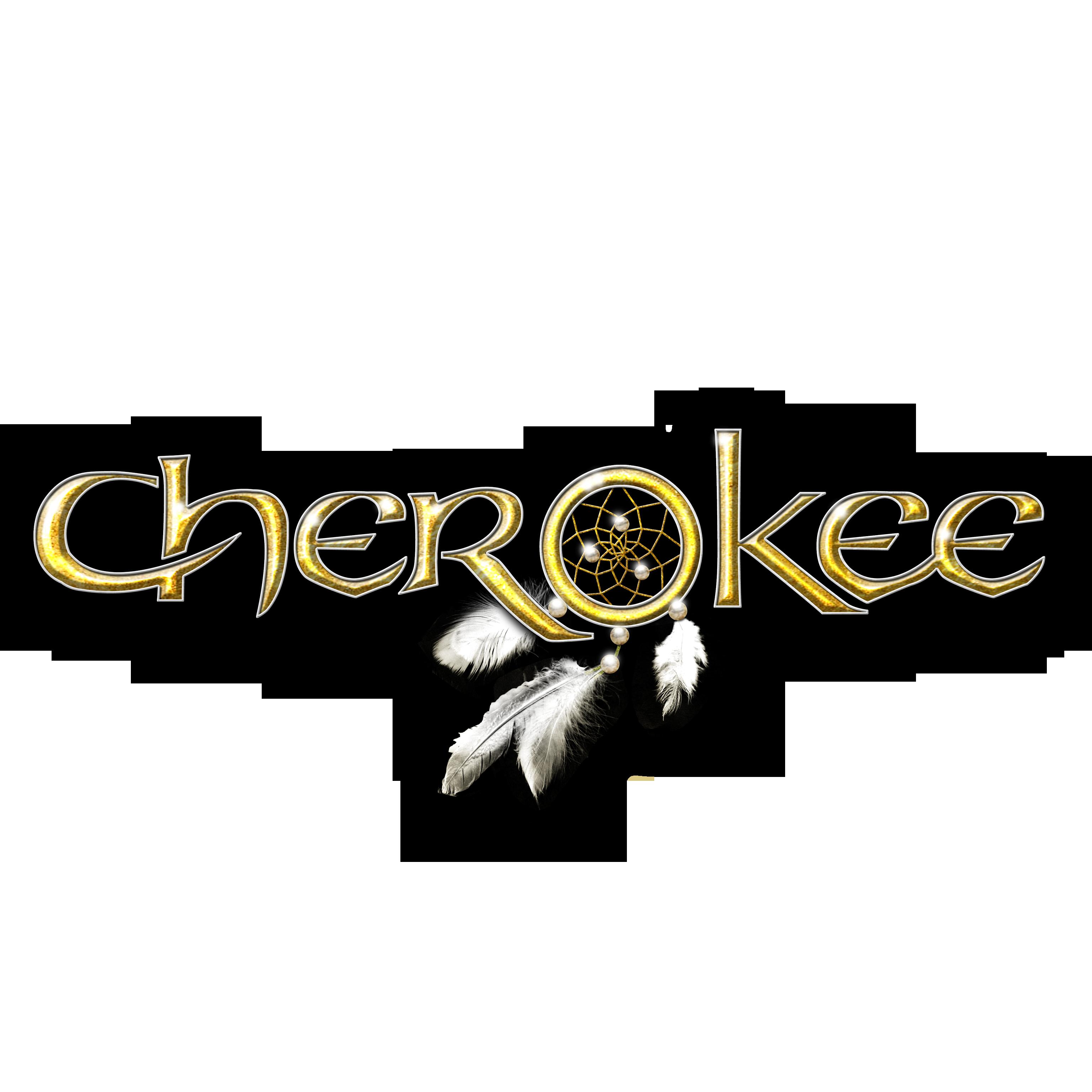logo cherokee copia