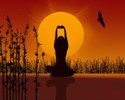 Summer Yoga:  Fire in your Belly - Joy in Your Heart