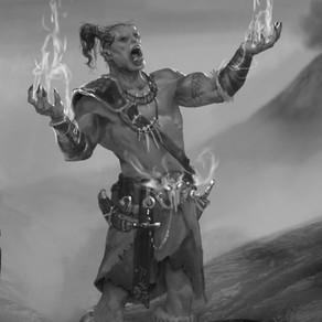 Udhar - O Izoth'Aden (Guia Destruidor) Orc
