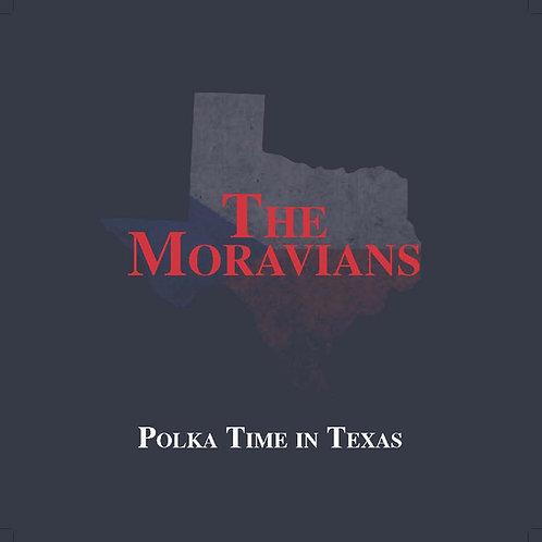 Polka Time In Texas