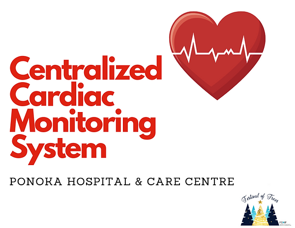 Copy of Centralized Cardiac Monitoring S