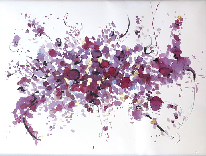 Hibiscus no.19