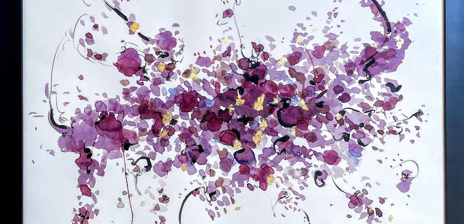 Hibiscus no.16