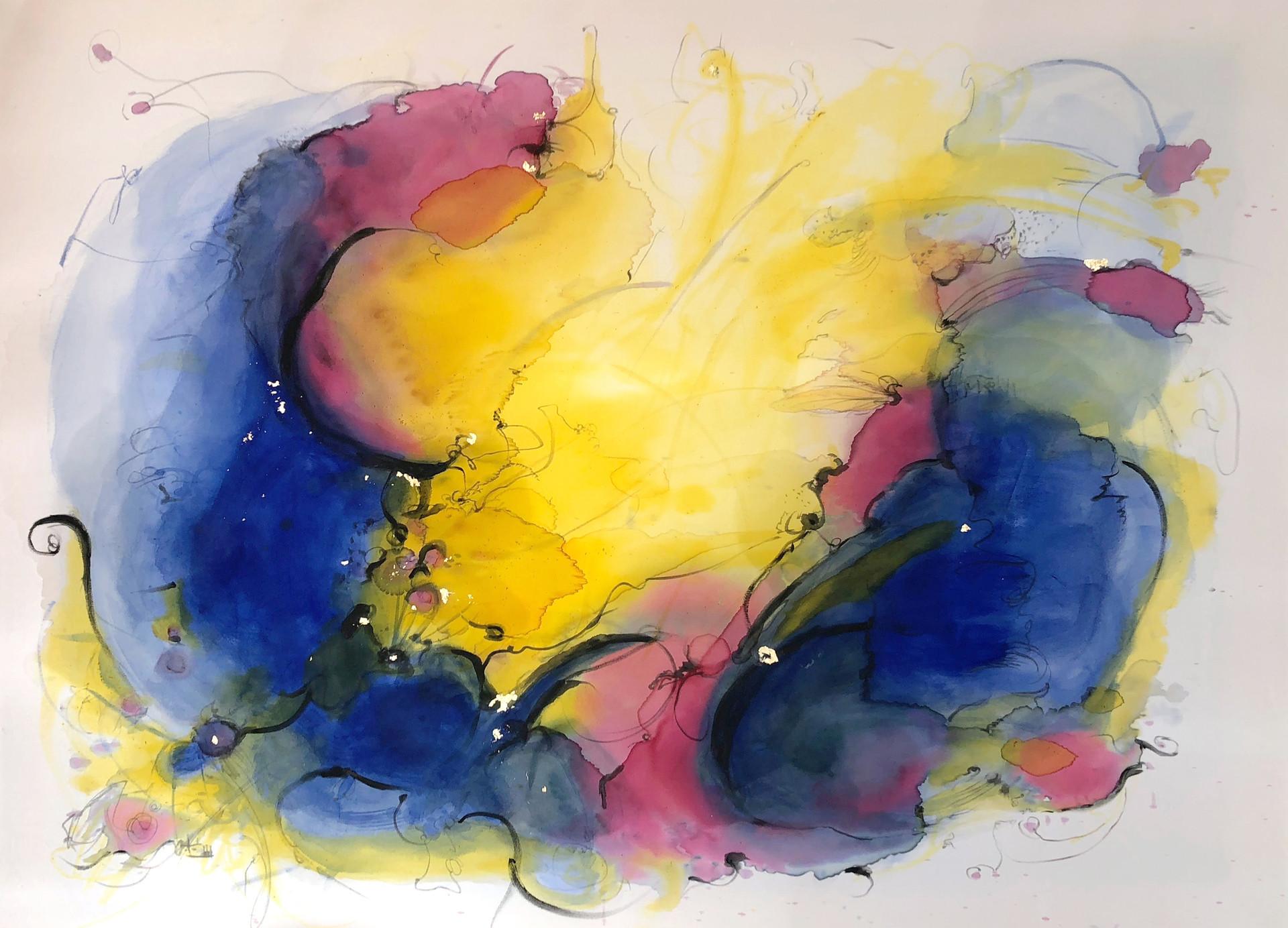 Prefume of Colors
