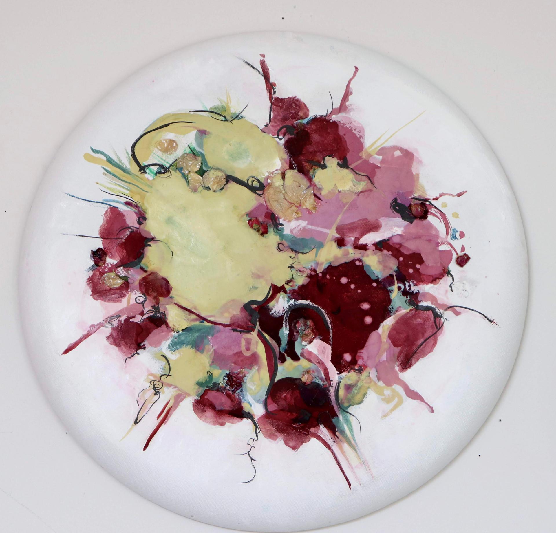 Round Composition VI