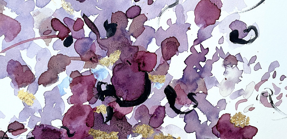 Detail of Hibiscus 17