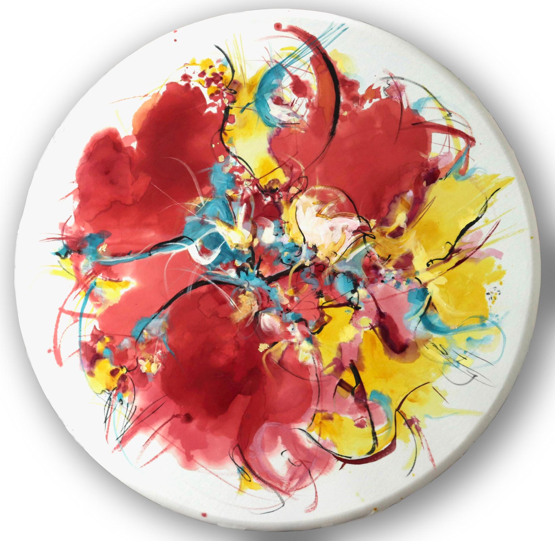 Round Composition XXIV