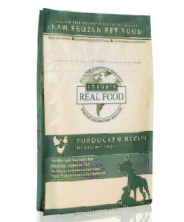 Read New Dog Food Recall