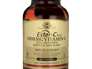 Ester C benefits for your K9