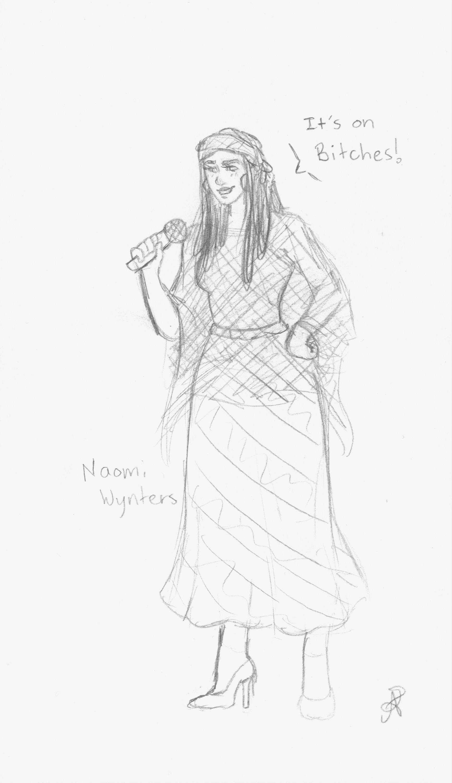 Naomi Bingo