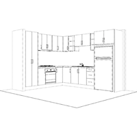png-transparent-kitchen-cabinet-furniture-drawing-cabinetry-kitchen-miscellaneous-angle-ki