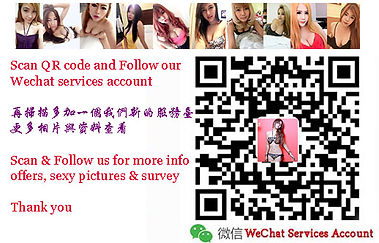 Tomyum Lee Homecook Wechat QR Code