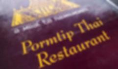 Pormtip Thai Restaurant at Cheras