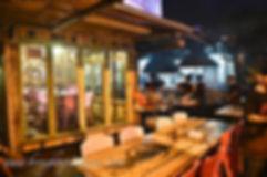 BBQ Thai, Old Klang Road, PJ