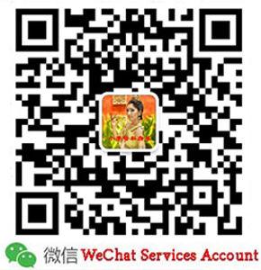 小李哥 Tomyum Lee Homecook Wechat QR Code
