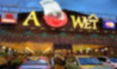 A-Wet Thai Cafe – Cheras & Kajang