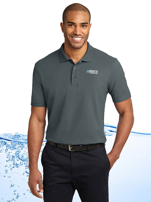 FEDCO Stain Release Polo