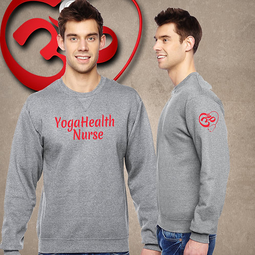 YogaHealth Nurse Crew