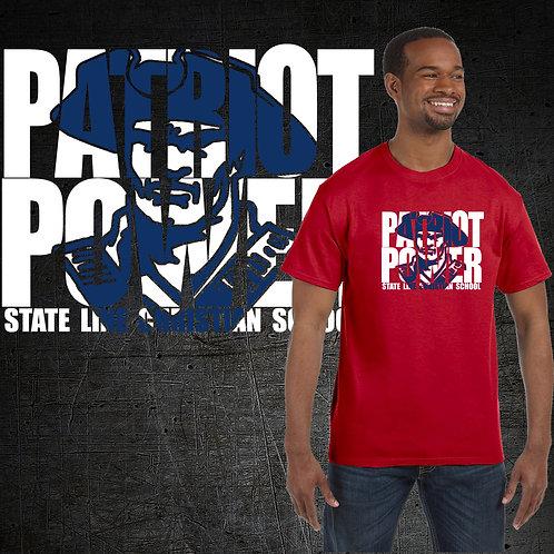 Patriot Power Tee