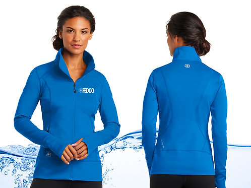 Ladies Ogio Endurance Stretch Jacket