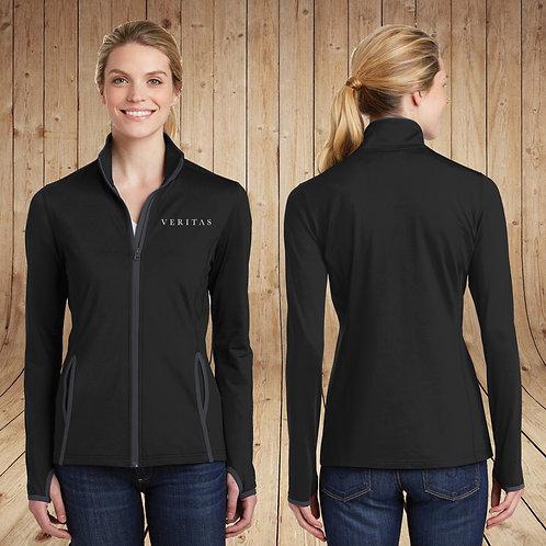 Ladies Veritas Wicking Jacket
