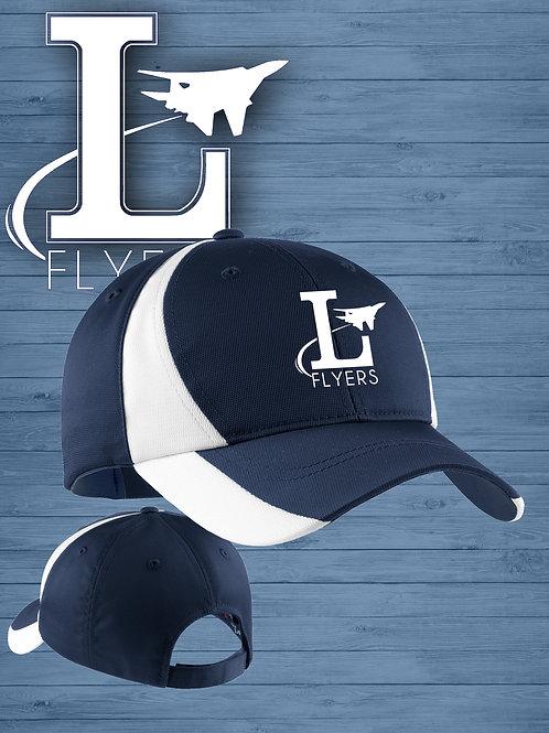 Flyers Dry Zone® Nylon Colorblock Cap