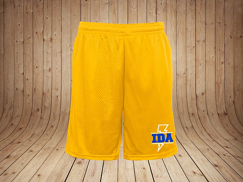 IDA Spirit - Mesh Pocketed Short