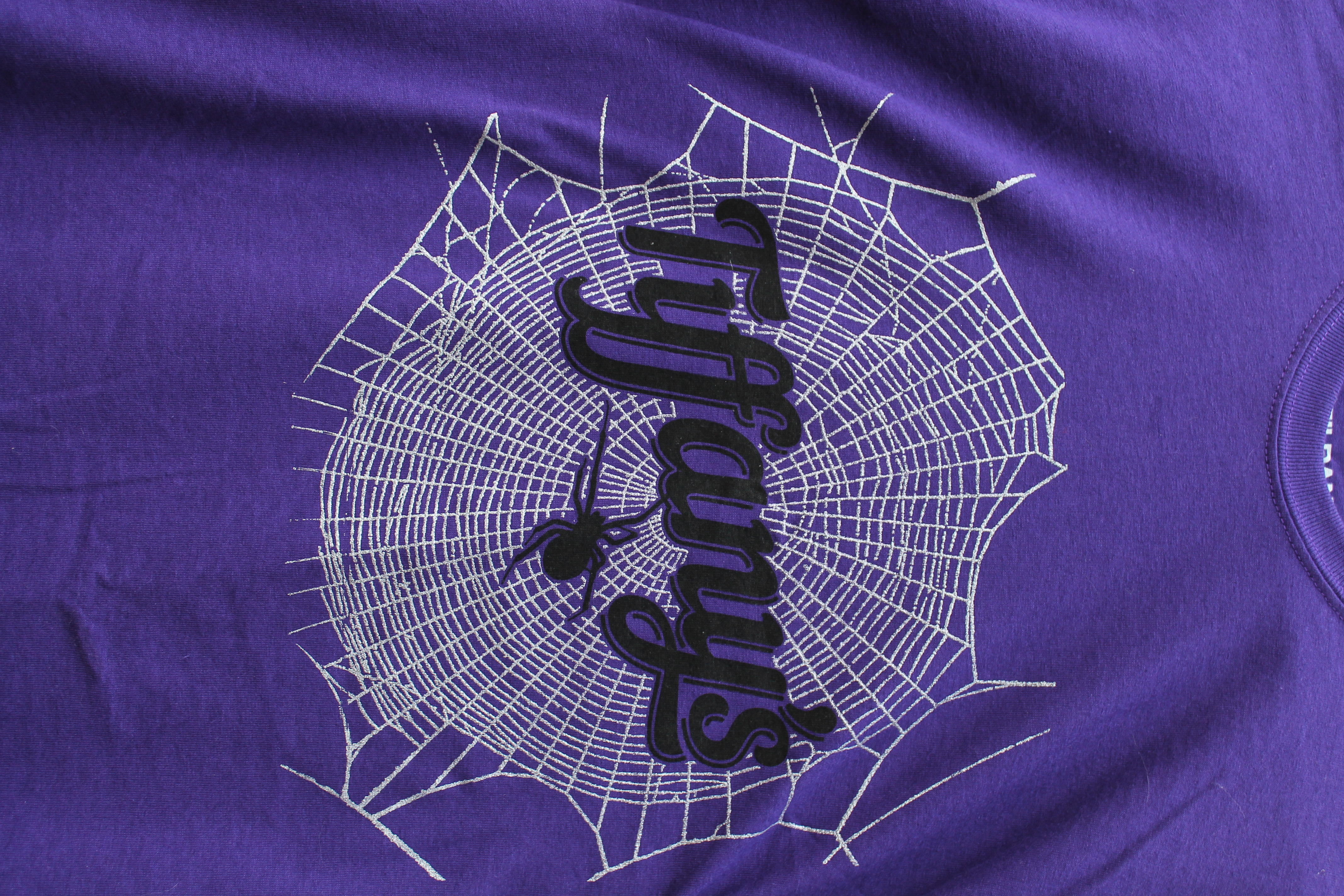 Tiffany's Halloween Logo