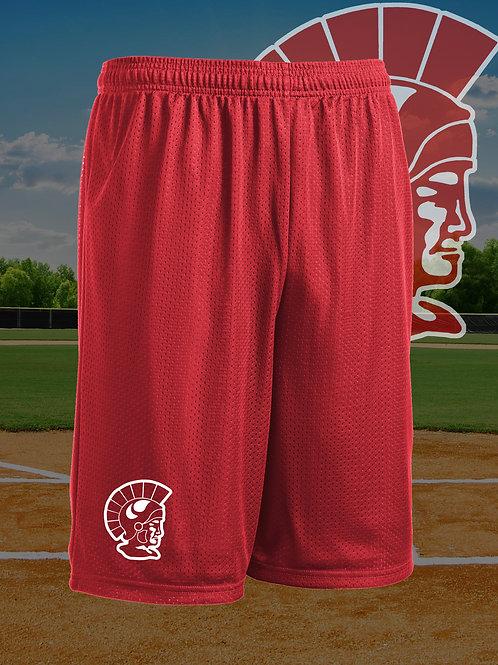 Monroe Soccer - Mesh Shorts