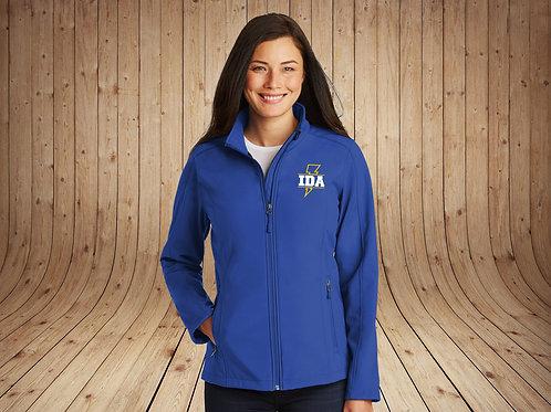 IDA Spirit - Women's Softshell Jacket