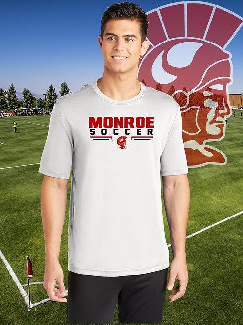 Monroe Soccer - Performance T-Shirt