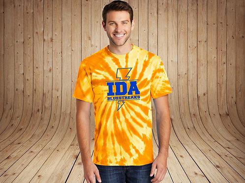 IDA Spirit - Tie Dye T-Shirt