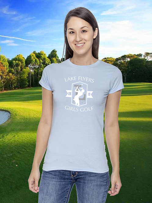 Lake Flyers Girls Golf - Ladies Tee